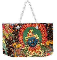Tibet_163-7 Weekender Tote Bag
