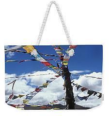 Tibet_304-8 Weekender Tote Bag