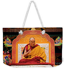 Tibetan_d130 Weekender Tote Bag