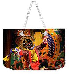 Tibetan_d240 Weekender Tote Bag