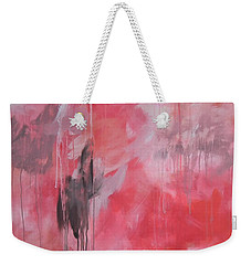 Tickled Pink 1 Weekender Tote Bag