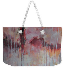 Tickled Pink 2 Weekender Tote Bag