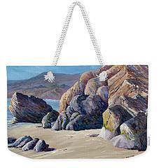 Tidal Shift Weekender Tote Bag