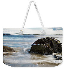 Tide Coming In #2 Weekender Tote Bag