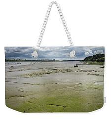 Tide Is Out  Weekender Tote Bag
