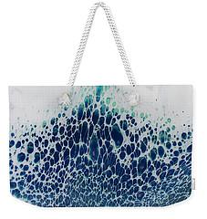 Tideless Sea Weekender Tote Bag