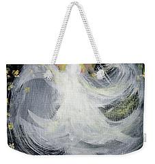 Tidings Of Joy Weekender Tote Bag