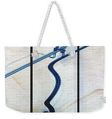 Tied The Knot Weekender Tote Bag
