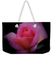 Tiffany Rose Weekender Tote Bag