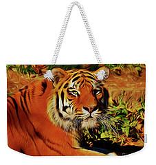 Tiger 22218 Weekender Tote Bag