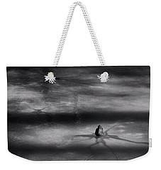 Til Spring Weekender Tote Bag