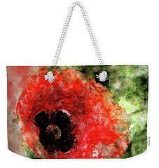 Till The End Of Spring... Weekender Tote Bag
