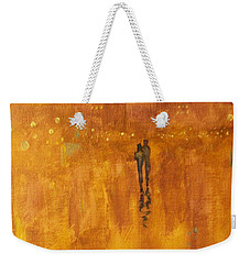 Time And Again #2 Weekender Tote Bag by Raymond Doward