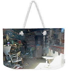 Time Capsule  Weekender Tote Bag