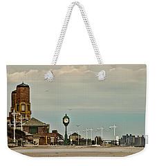 Time Flies Weekender Tote Bag