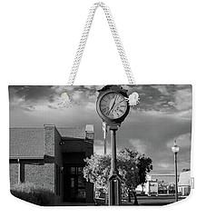 Time In Alturas Weekender Tote Bag