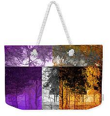 Time Of The Season Weekender Tote Bag