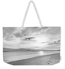 Weekender Tote Bag featuring the photograph Time Stood Still by Linda Lees