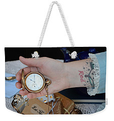 Time To Dream... Weekender Tote Bag