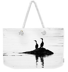 Time With You Weekender Tote Bag