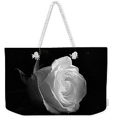 Weekender Tote Bag featuring the photograph Timeless Beauty by Roy McPeak