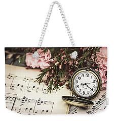 Timeless Classics Weekender Tote Bag