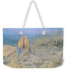 Timeless Sands Weekender Tote Bag