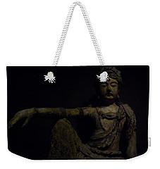 Timeless - Sepia Weekender Tote Bag