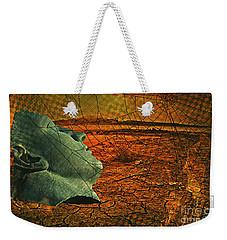 Timelessness Weekender Tote Bag
