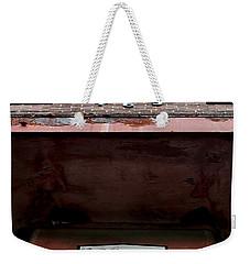 Timesover Weekender Tote Bag