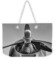 Tinker Belle Power - 2017 Christopher Buff, Www.aviationbuff.com Weekender Tote Bag