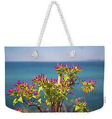 Tiny Beauties Weekender Tote Bag