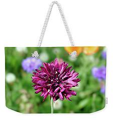 Tiny Flower Weekender Tote Bag