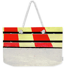 To Liken It To Lichen Weekender Tote Bag