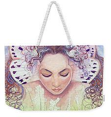 Titania Weekender Tote Bag