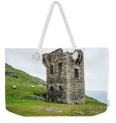 To Guard Against Ships Weekender Tote Bag