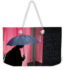 Weekender Tote Bag featuring the photograph To Hearts I Crawl  by Empty Wall