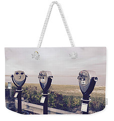 To See The Sea Weekender Tote Bag