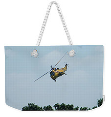 To The Rescue Weekender Tote Bag