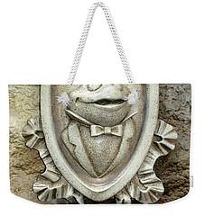 Toady Weekender Tote Bag