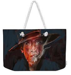 Tobaco Break Weekender Tote Bag