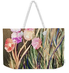 Today To Muse Weekender Tote Bag