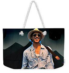Todd Snyder 1 Weekender Tote Bag