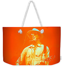 Todd Snyder 3 Weekender Tote Bag