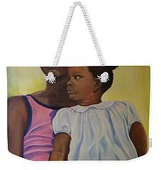 Together - Pride And Peace Weekender Tote Bag