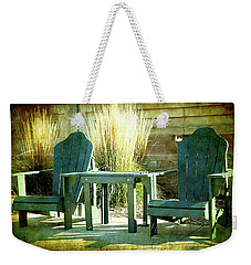 Togetherness Weekender Tote Bag