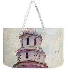 Tollel Maja Weekender Tote Bag by Greg Collins