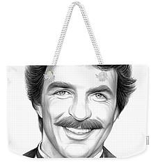 Tom Weekender Tote Bag