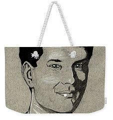Tom Hanks Weekender Tote Bag
