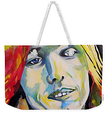 Tom Petty  Weekender Tote Bag
